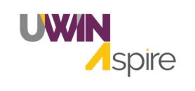 Uwin Aspire Colour Withwhitebackground