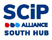 Scip South Logo Box Transparent Version B